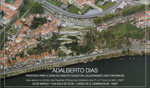Open Class with Architect Adalberto Dias