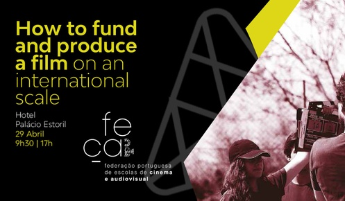 Seminar:  How to fund and produce a film on an international scale