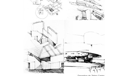 Open Class | The drawing in Architecture