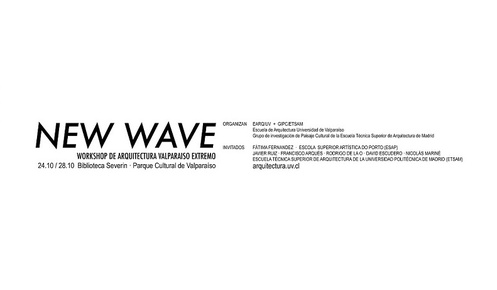 "Workshop ""NEW WAVE"""