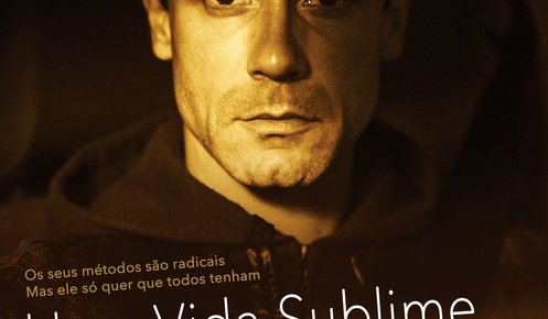 The premiere of A SUBLIME LIFE ESAP in the most awarded film in Portuguese cinema