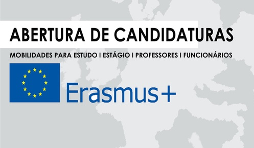 Applications for International Mobility Erasmus+ for Students