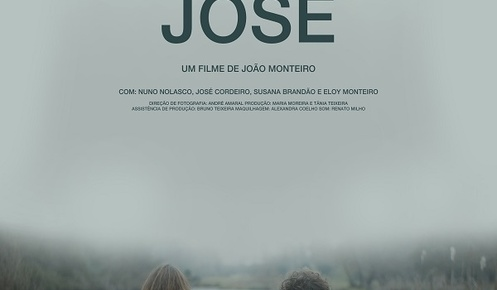 José, directed by João Monteiro, at the FEST - New Directors | New Films Festival National Grand Prix