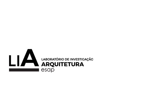 LIA |Research Laboratory of Architecture