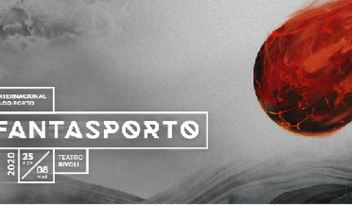 40th Oporto International Film Festival FANTASPORTO 2020