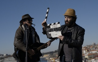 The two Portuguese feature films in FANTASPORTO 2020 are by directors formed by ESAP