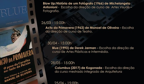KINO ESAP |  26 MARCH SESSION