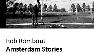 ROB ROMBOUT - AMSTERDAM STORIES