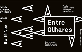Terra de Ninguém from André Amaral at the 2nd edition of Entre Olhares – Mostra de Cinema Português