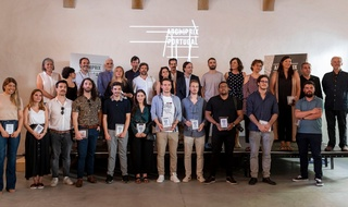 Honorable Mention of the Archiprix Portugal 2019 Prize