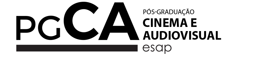 CINEMA E AUDIOVISUAIS